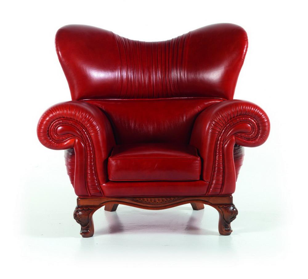 Кресло мягкое стих