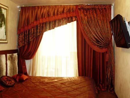 Что нужно знать об услуге по пошиву штор