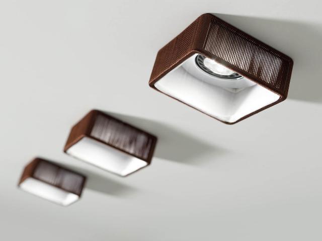 Плюсы накладных светильников