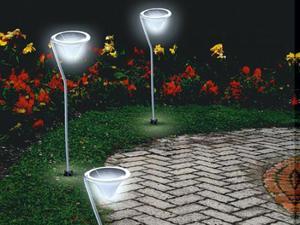 Уличный светильник. Как сделать правильный выбор