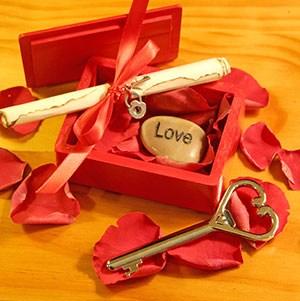 Что подарить любимой жене на День Рождения