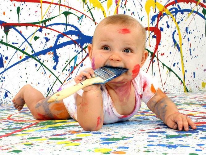 Как помочь ребёнку развивать свой талант