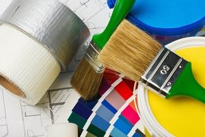 Вспомогательные материалы для ремонта